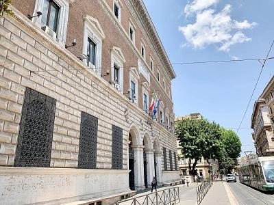 Ordine di Taranto,  primo round a Roma sulla ineleggibilità