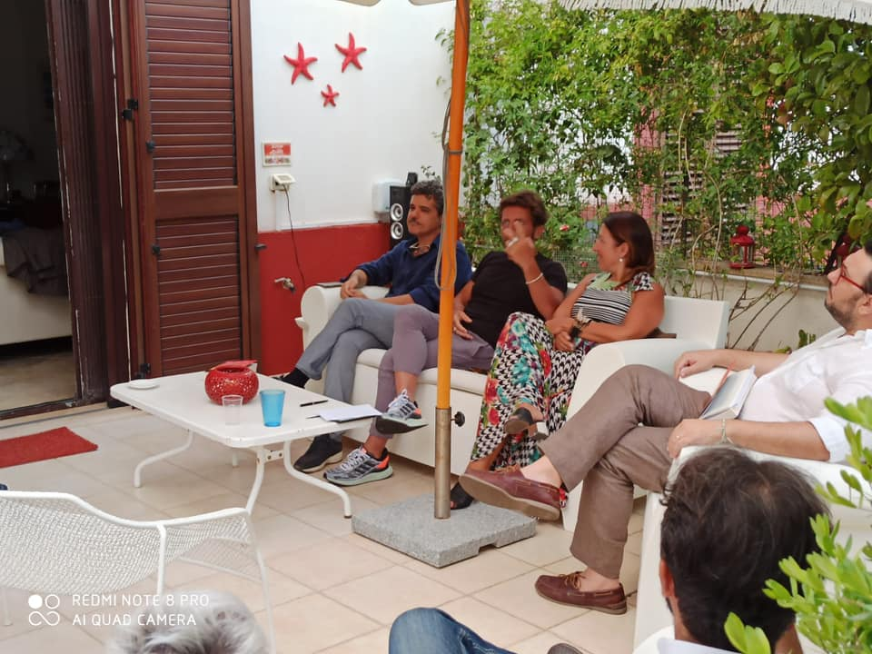 Un confronto aperto sulla Taranto di ieri, oggi.. e soprattutto domani