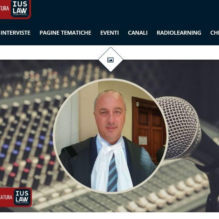 Gli ineleggibili del Cnf, l'avvocato Nastri ne parla a IusLaw Webradio! (ascolta)