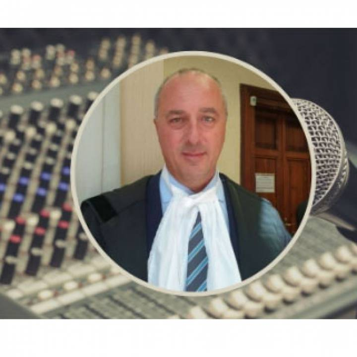 Doppio mandato e ineleggibilità, l'intervista all'avv. Nastri su Radio Iuslaw.it